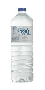 Fuente del Val PET 1,5