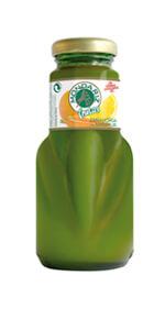 Mondariz Zanahoria